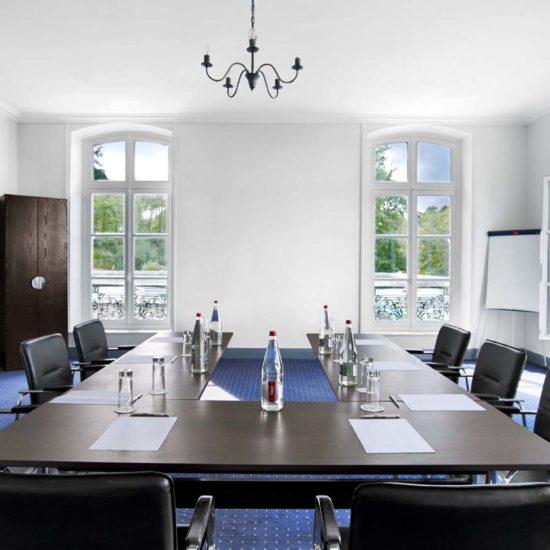 salle de séminaire, lieu de réceptions proche de Paris : l'organisation réussie de votre séminaire, événement professionnel