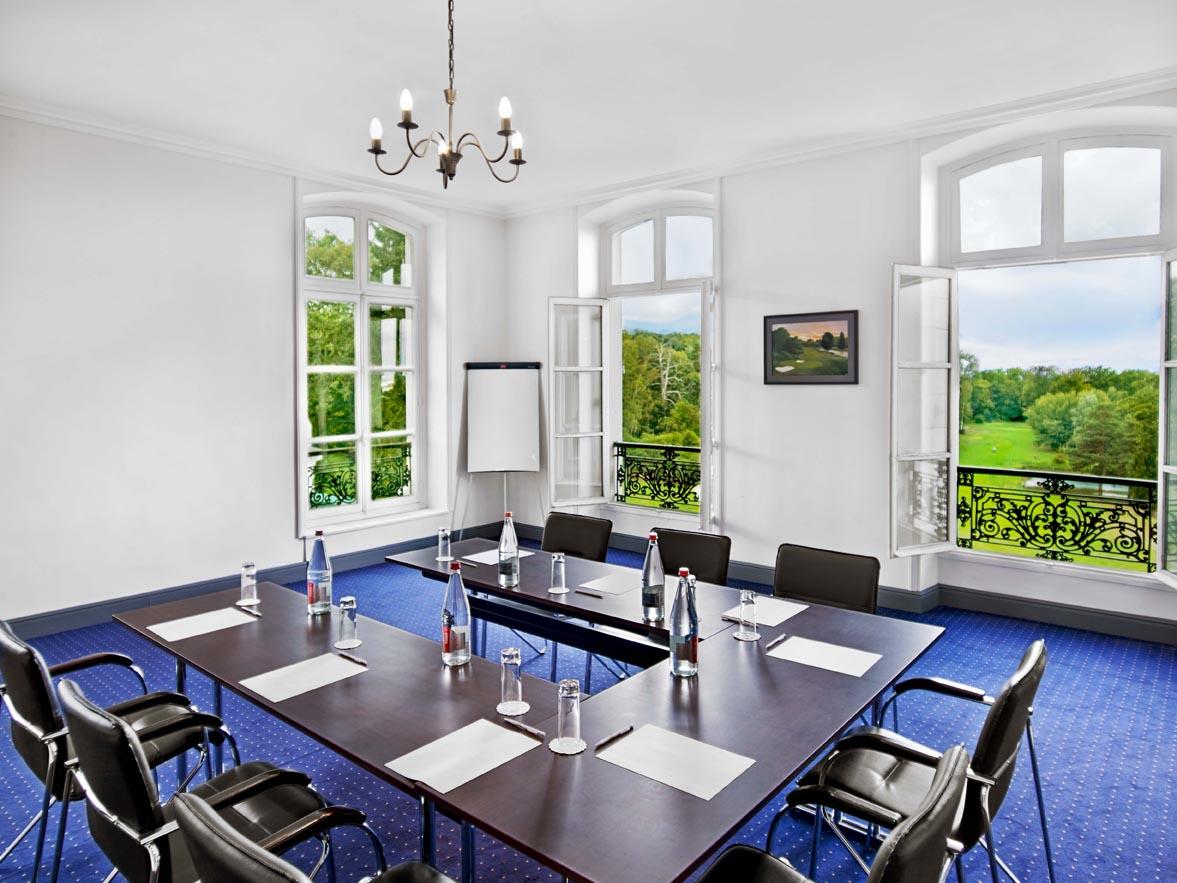 Confiez nous l'organisation de votre séminaire Paris : espace fonctionnel et atypique, mise au vert