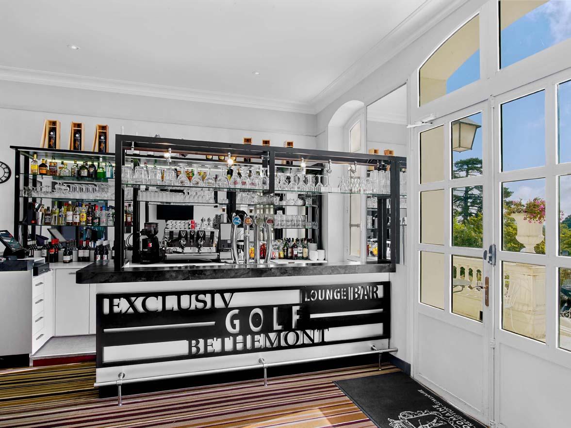 Le Bar du Domaine