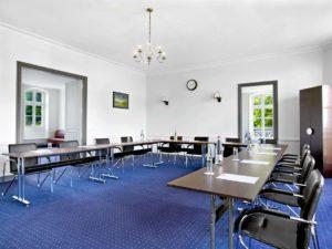 Organisation séminaire Paris : simple, reposant, facile, efficace au Domaine de Béthemont