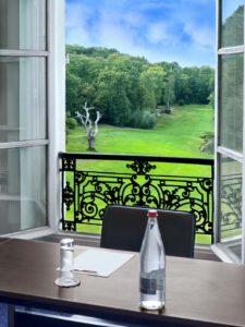 Location salle Paris, organiser un séminaire proche de Paris, mise au vert, CoDir, conférences
