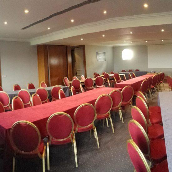 Organisation de séminaires proche de Paris, grande capacité, pour les CoDir, les séminaires ou les incentives